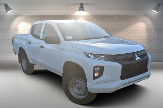 Used Mitsubishi Triton GLX Double Cab ADAS, Nailsworth, 2019 Mitsubishi Triton GLX Double Cab ADAS Utility