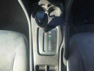 2001 Mitsubishi Magna Executive Wagon.
