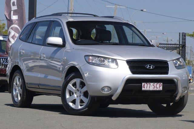 Used Hyundai Santa Fe Elite, Rocklea, 2007 Hyundai Santa Fe Elite Wagon