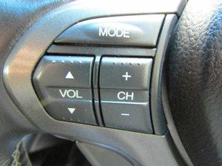 2012 Honda Accord VTi Sedan.