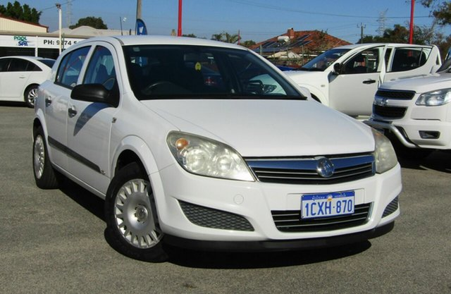 Used Holden Astra CD, Bellevue, 2007 Holden Astra CD Hatchback