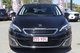 2014 Peugeot 308 Allure Hatchback.