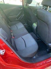 2014 Mazda 3 Neo Sedan.