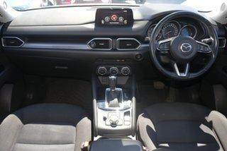 2017 Mazda CX-5 Maxx SKYACTIV-Drive i-ACTIV AWD Wagon.