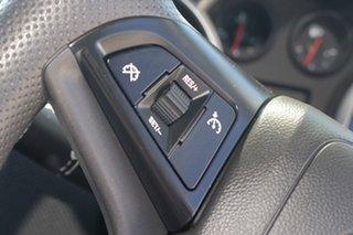 2013 Holden Cruze Equipe Hatchback.