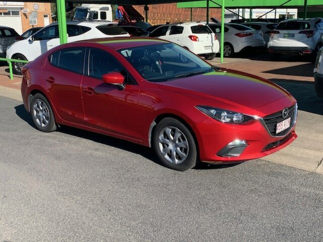 Used Mazda 3 Neo, Casino, 2014 Mazda 3 Neo Sedan