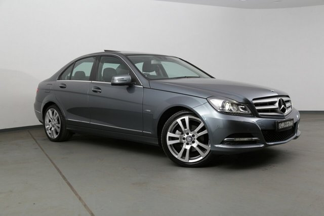 Used Mercedes-Benz C-Class C250 CDI BlueEFFICIENCY 7G-Tronic + Elegance, Warwick Farm, 2012 Mercedes-Benz C-Class C250 CDI BlueEFFICIENCY 7G-Tronic + Elegance Sedan