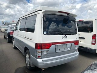 1999 Mazda Bongo Campervan.