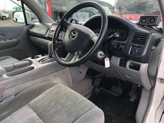 2001 Mazda Bongo Campervan.