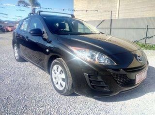 2009 Mazda 3 Neo Hatchback.