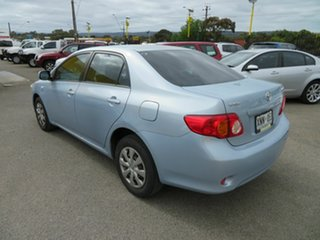 2007 Toyota Corolla Ascent Sedan.