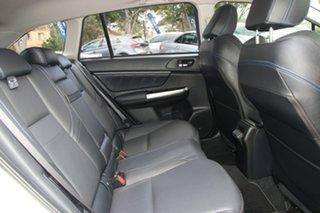 2017 Subaru Levorg 1.6 GT CVT AWD Premium Wagon.