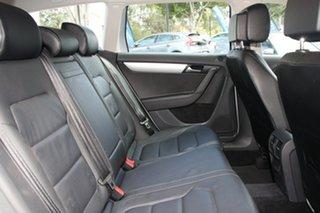2014 Volkswagen Passat Alltrack DSG 4MOTION Wagon.