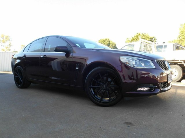 Used Holden Commodore International, Mount Isa, 2013 Holden Commodore International VF MY14 Sedan