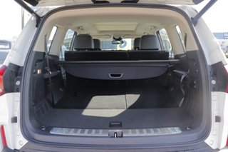 2018 LDV D90 Luxe Wagon.