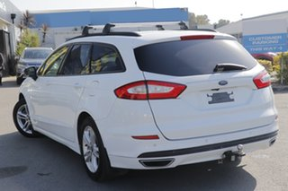 2016 Ford Mondeo Ambiente Wagon.