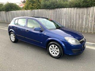2005 Holden Astra CD Hatchback.