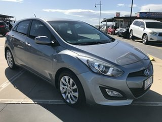 Used Hyundai i30 Active, Pakenham, 2012 Hyundai i30 Active GD Hatchback