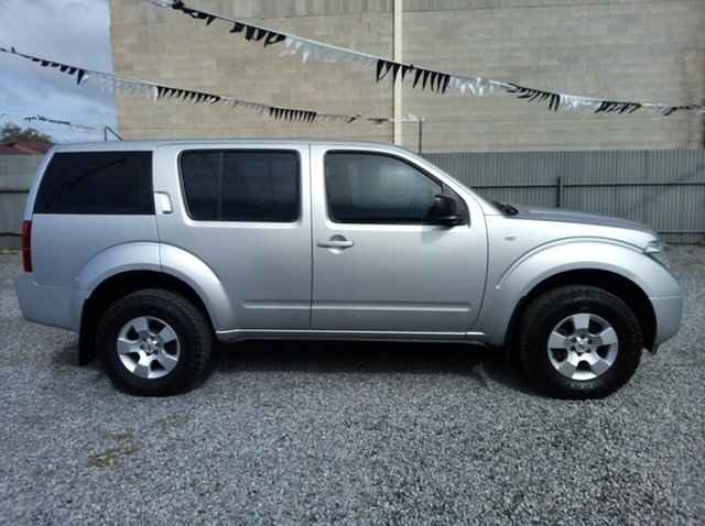 Used Nissan Pathfinder ST (4x4), Klemzig, 2007 Nissan Pathfinder ST (4x4) Wagon
