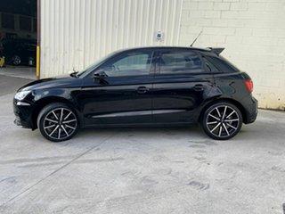 2018 Audi A1 Sportback 1.4 TFSI Sport Hatchback.