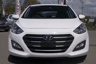 2016 Hyundai i30 Active DCT Hatchback.
