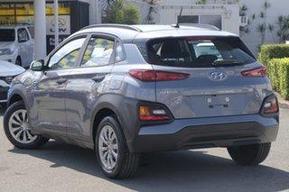 2019 Hyundai Kona Go 2WD Wagon.
