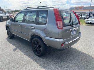 2007 Nissan X-Trail ST (4x4) Wagon.