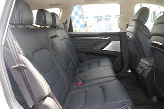 2019 LDV D90 Luxe Wagon.