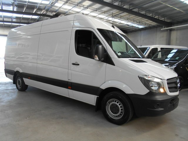 Used Mercedes-Benz Sprinter TAILGATE, Thomastown, 2016 Mercedes-Benz Sprinter TAILGATE Van