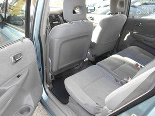 2003 Mazda Premacy Hatchback.