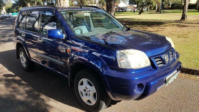 Used Nissan X-Trail ST (4x4), Prospect, 2003 Nissan X-Trail ST (4x4) Wagon