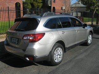 2014 Subaru Outback 2.0D AWD Wagon.