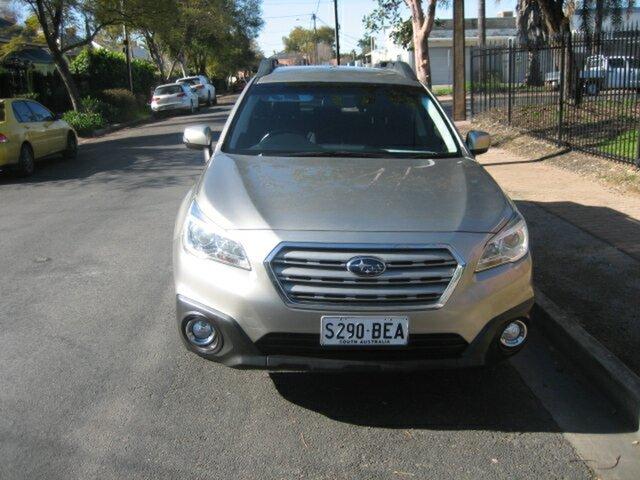 Used Subaru Outback 2.0D AWD, Prospect, 2014 Subaru Outback 2.0D AWD Wagon