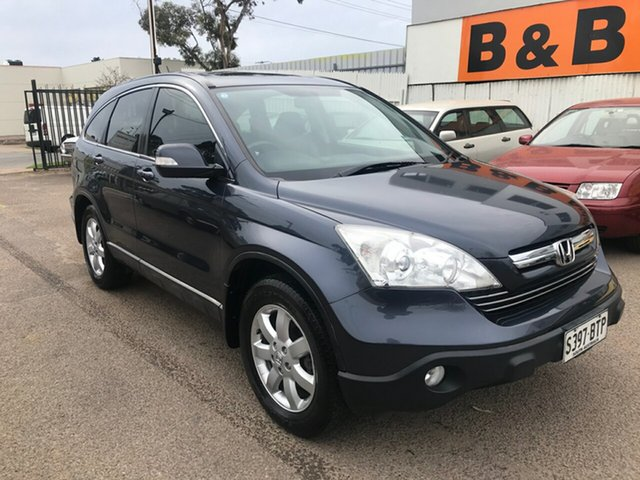Discounted Used Honda CR-V (4x4) Luxury, Woodville Park, 2007 Honda CR-V (4x4) Luxury Wagon