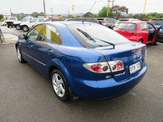 2005 Mazda 6 Classic Sedan.