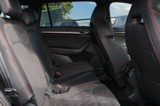 2020 Skoda Kodiaq RS DSG Wagon.