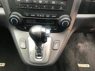 2007 Honda CR-V (4x4) Luxury Wagon.