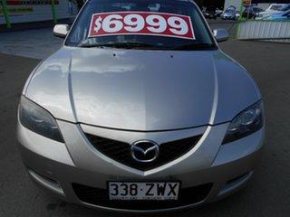2008 Mazda 3 Maxx Sedan.