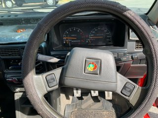 1993 Ford Festiva Trio Hatchback.