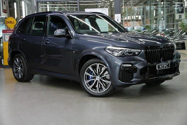 Used BMW X5 xDrive30d Steptronic M Sport, North Melbourne, 2019 BMW X5 xDrive30d Steptronic M Sport Wagon