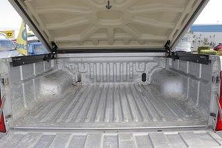 2013 Holden Colorado LX Crew Cab Utility.