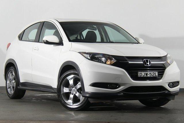 Used Honda HR-V Limited Edition, Narellan, 2016 Honda HR-V Limited Edition SUV