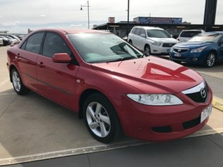 Used Mazda 6 Limited, Pakenham, 2004 Mazda 6 Limited GG1031 MY04 Sedan