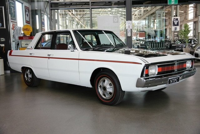 Used Chrysler Valiant Pacer, North Melbourne, 1970 Chrysler Valiant Pacer Sedan