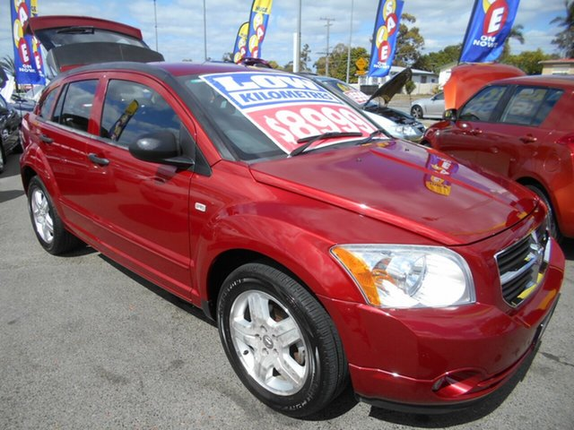 Used Dodge Caliber SXT, Slacks Creek, 2008 Dodge Caliber SXT Hatchback