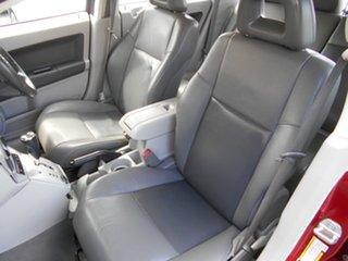 2008 Dodge Caliber SXT Hatchback.