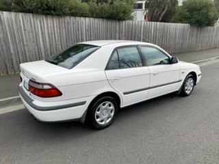1997 Mazda 626 Limited Sedan.