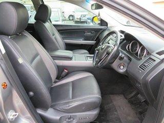 2009 Mazda CX-9 Wagon.