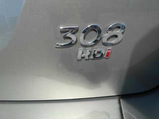 2009 Peugeot 308 Touring XS HDi 2.0 Wagon.