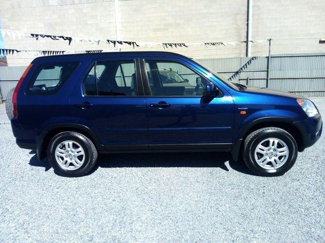 Used Honda CR-V (4x4) Sport, Klemzig, 2002 Honda CR-V (4x4) Sport Wagon